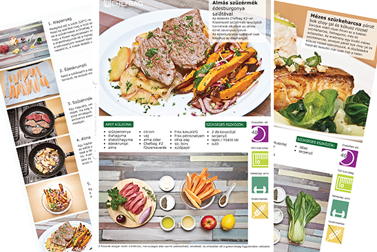 egészséges ételek elvesztésének étrendje