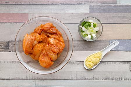 Bourbonos csirke jázmin rizzsel - Chefbag