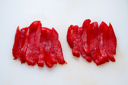 Juharszirupos húspogácsa avokádo salataval - Chefbag