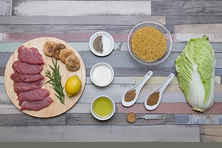 Fügés szűzérmék - Chefbag