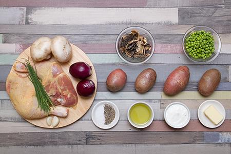 sult-csirkecomb-gombas-zoldsegekkel- Chefbag