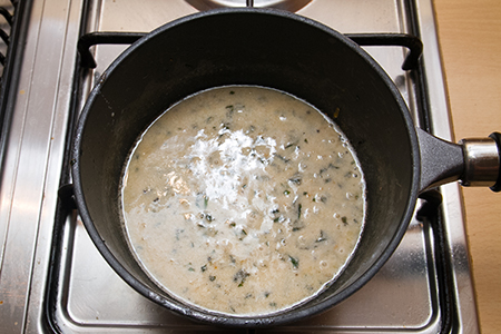 Bélszín grillzöldségekkel, tárkonyos mártással - Chefbag