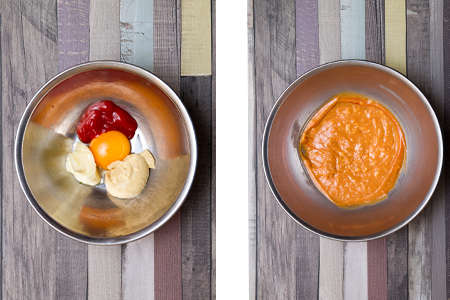 Tatár beefsteak - Chefbag