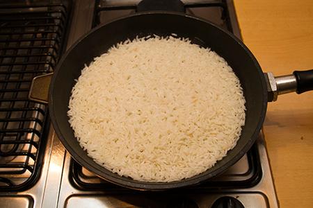 Gyömbéres csirkemell jázmin rizzsel - Chefbag