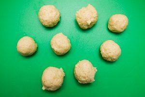 Mézes kacsamell házi burgonyafánkkal - Chefbag