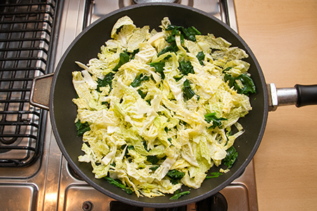 Parmezános csirkemell - ChefbagParmezános csirkemell - Chefbag