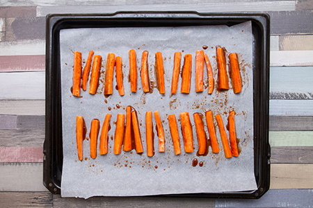 Chefbag - Szűzérmék póréhagymapürével