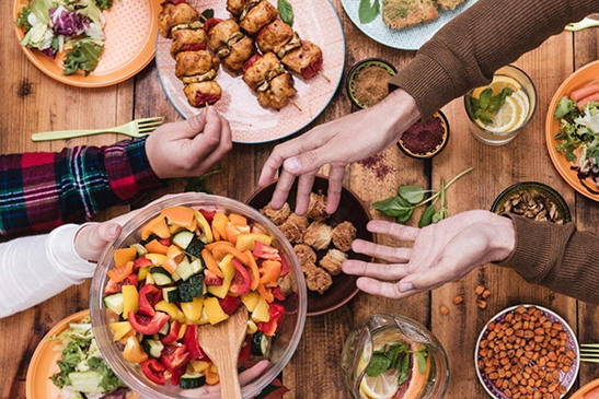 Ajándékutalvány - Chefbag - Konyhakész alapanyagok házhoz szállítva