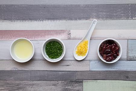 Chefbag - Tilápia filé messzéniai krumplipürével