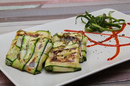 Chefbag receptcsomag- Csirkés spenótos paleo ravioli